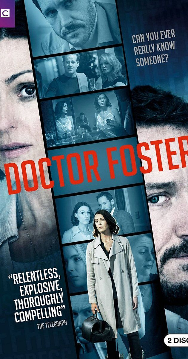 Doctor Foster (TV Series 2015– )