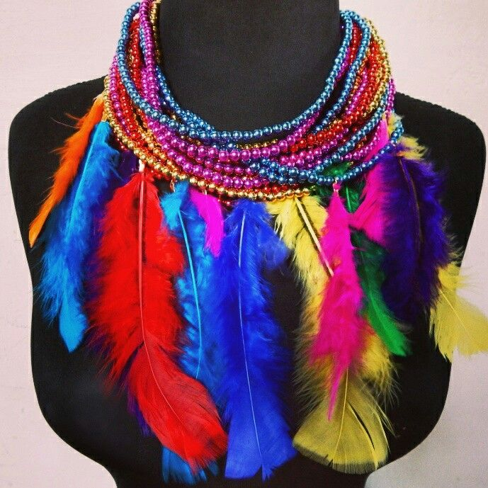 Collares carnaval