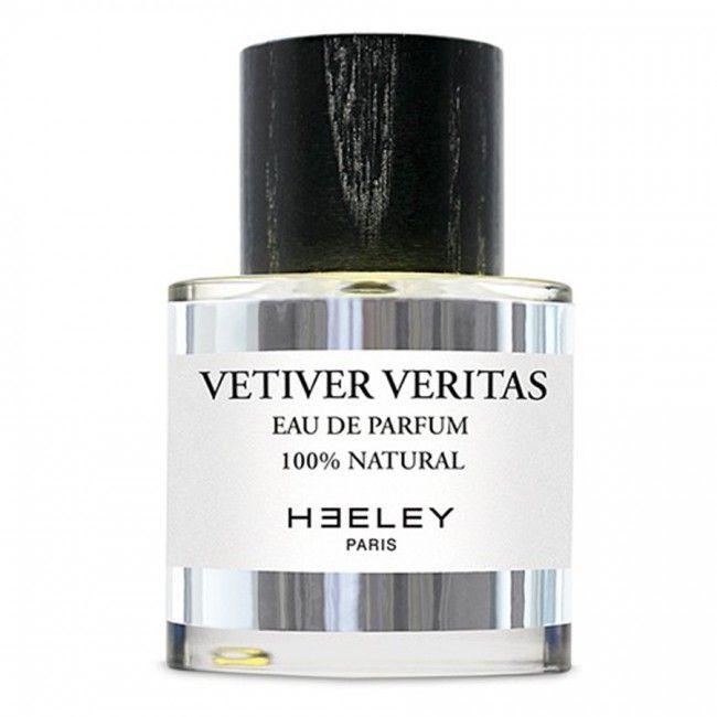 Heeley - Vetiver Veritas