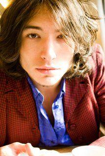 Ezra Miller = Christopher