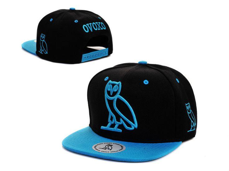 OVOXO New Era Snapback Hats ONE SIZE