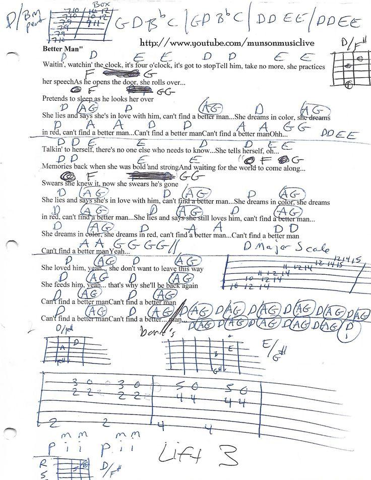 67 Best Images About Tabs Chords On Guitar   Kotaksurat.co