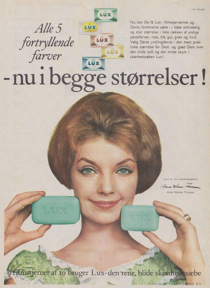 danske reklamer - Google-søgning