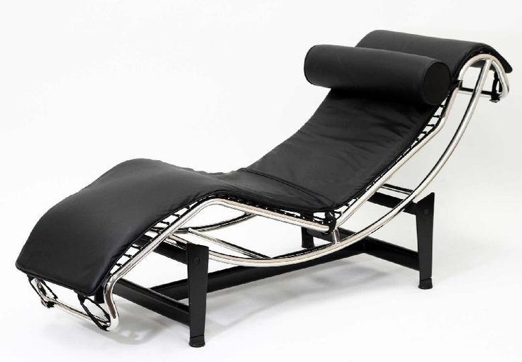 17 best images about corbusier on pinterest pierre for Chaise du corbusier