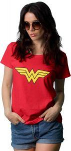 Wonder Woman Costume T Shirt for #halloween2017