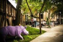 Cele mai designish locuri din București cu un ceva à la Milano