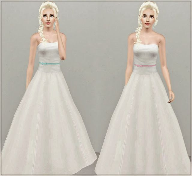Wedding Altar Sims 3: 39 Best Images About Sims 3 Wedding Dresses/hairstyles And