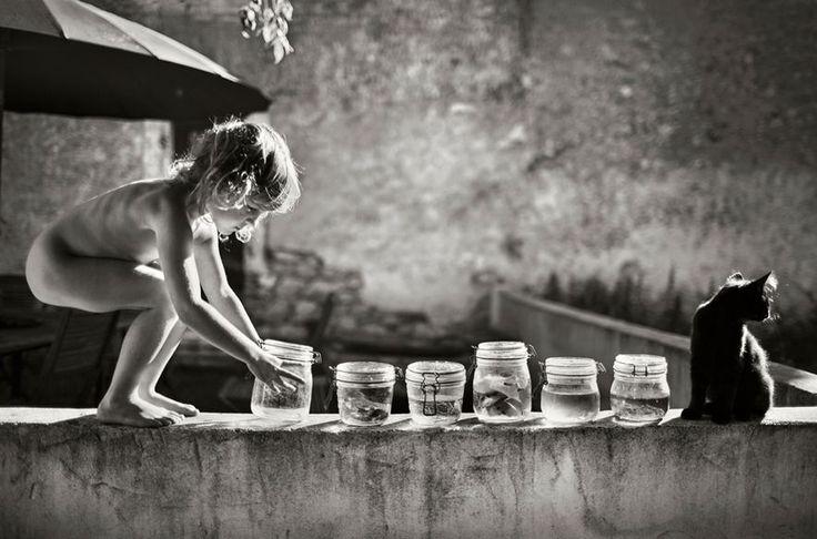 Kindheit: Die Welt im Einweckglas | ZEITmagazin