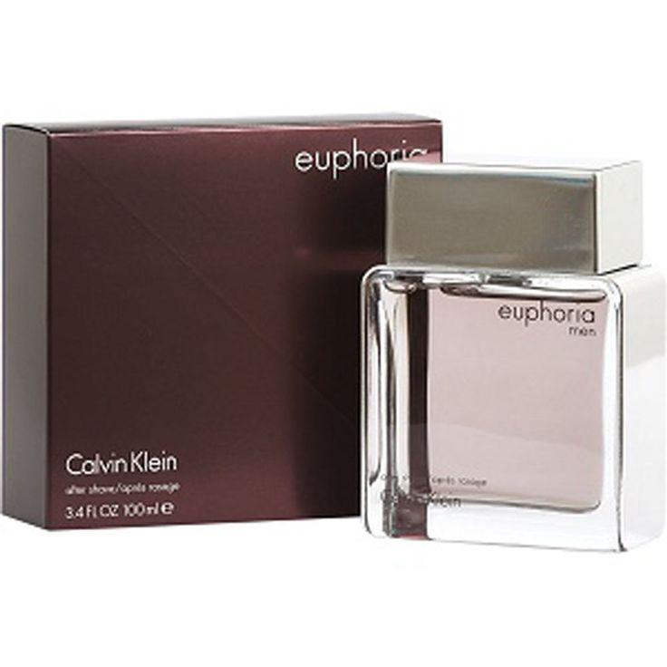CALVIN KLEIN Euphoria For Men 100ml Eau De Toilette Spray BRAND NEW IN BOX http://ebay.to/2jGbU3c FREE SHIPPING #ebay #deals #parfum #ValentinesDay #gift