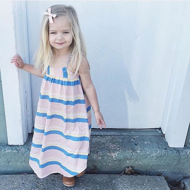 Come enter to win a $100 gift card to Sailor Janes cool kids clothes!