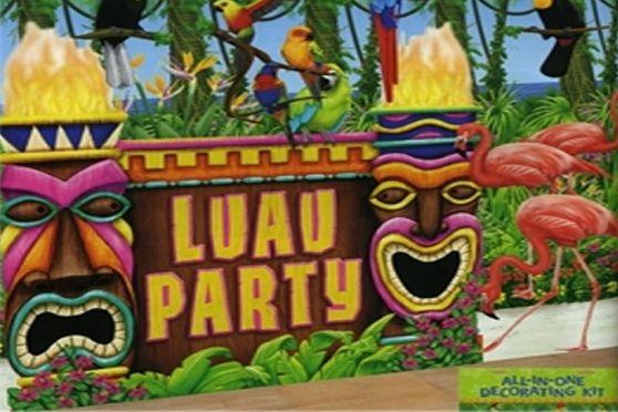Resultado de imagen para accesorios para fiesta hawaiana