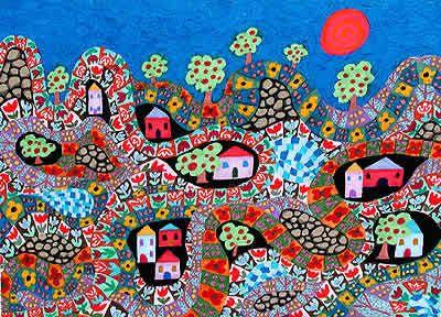 quilt/folk art: Art Medium, Artists Studios, Dileo Artists, Media Art, Google Search, Artsy Fartsi, Quilts Folk Art, Art Quilts, Art Folk Art