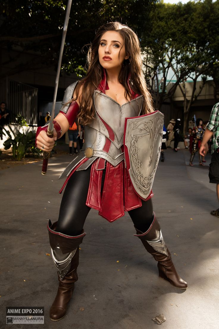 lady sif thor 2 cosplay - photo #27