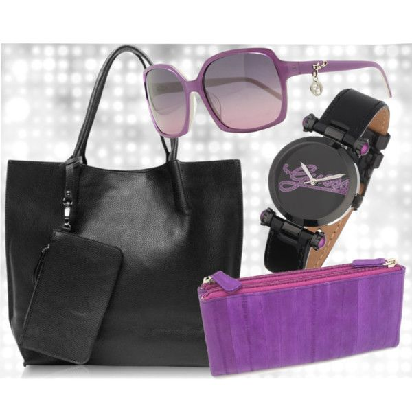 Purple Highlight