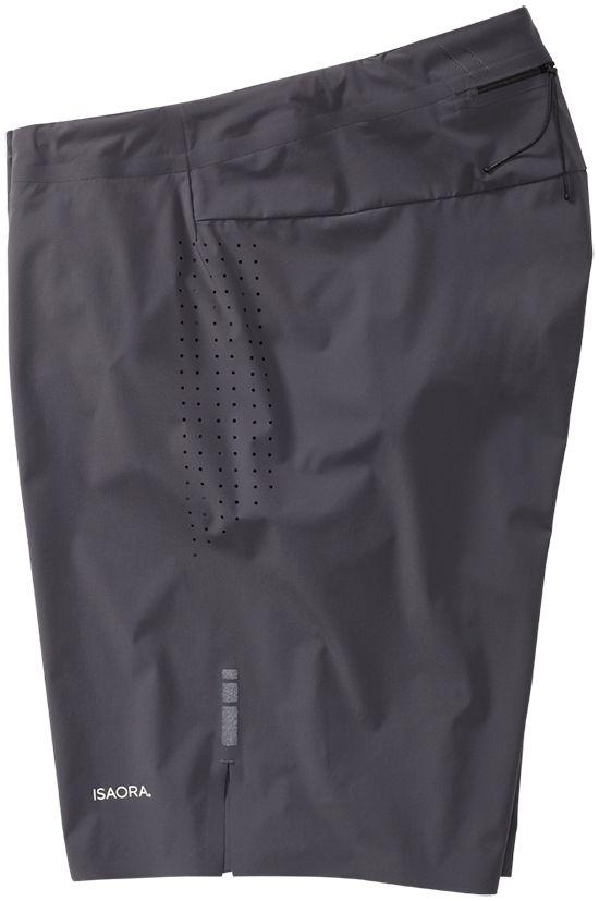 """ISAORA Sportswear - 8.5"""" No Sew Welded Training Short"""