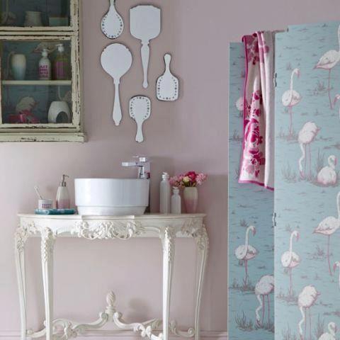 Weinlese Französisch Land Bad Wohnideen Badezimmer Living Ideas Bathroom