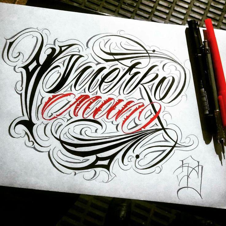 Best 25+ Best Tattoo Fonts Ideas On Pinterest