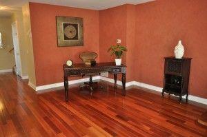 Brazilian Cherry hardwood flooring trends