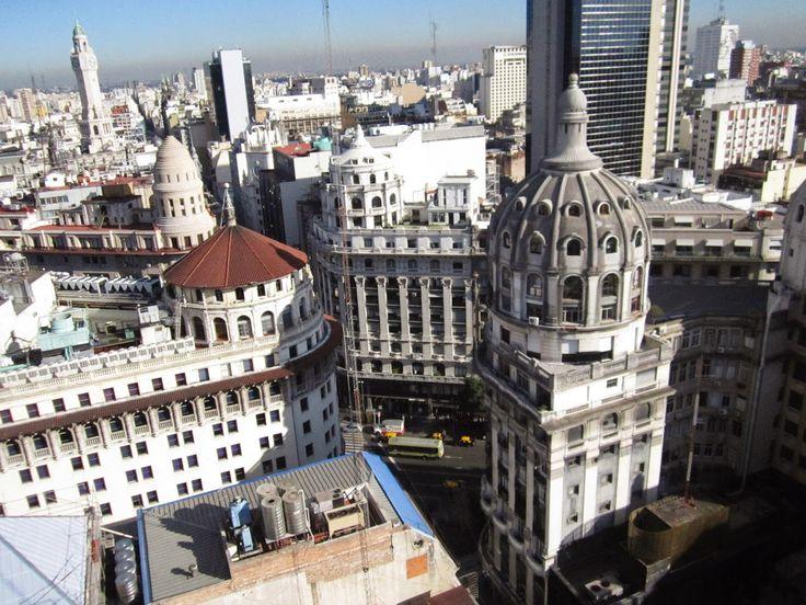 ¿Que lugares conocer en Buenos Aires? Parte 2 - Ciudades y Sabores