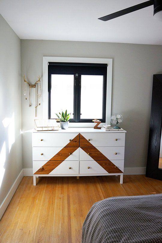 """Before & After: Baylee's """"Safe Haven"""" Bedroom — The Big Reveal Room Makeover Contest 2015"""