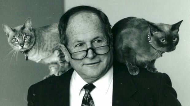 Bill orchard 1929-2014, Australian water polo player and psychiatrist