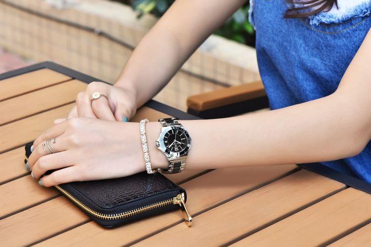Pagani Design Brand Women Watches Fashion Dress Quartz Ladies Watch Ceramic Bracelet Wristwatch with Diamond Clock Montre Femme