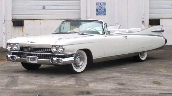 1959 Cadillac Eldorado Biarritz Cabrio, #biarritz #cabrio #cadillac #eldorado #F…