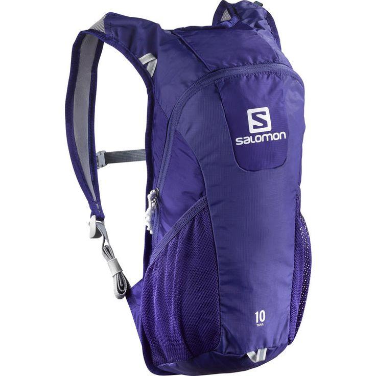Salomon Trail 10 Pack - Unisex