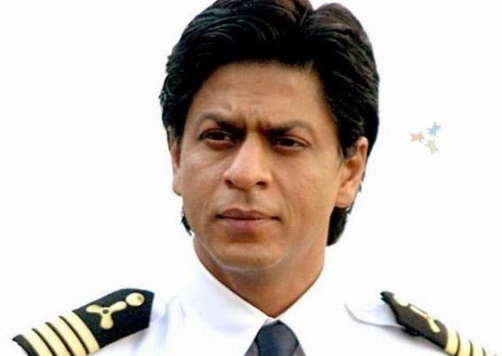 Shah Rukh Khan - Richest Actor
