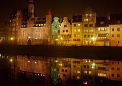 Situated on the coast of the Baltic Sea, Gdansk is the capital city of Pomeranian Voivodship. Together with two other cities, Sopot and Gdyn...