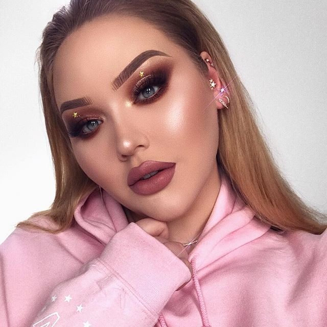 Pin By Ofra Cosmetics On Ofra X Nikkietutorials In 2019