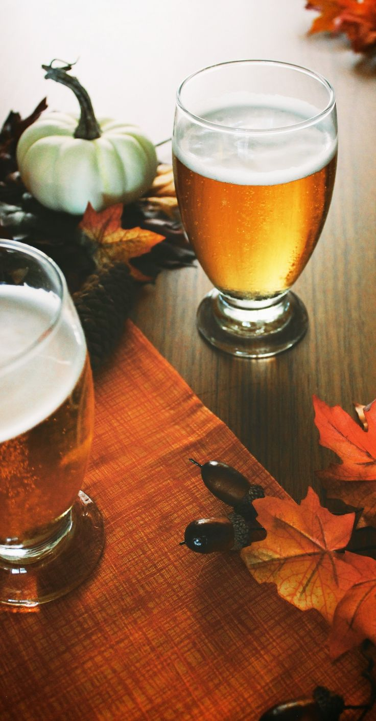 Visit Missouri in the fall for the wonderful colors and while you're there, grab a drink with friends at one of their many microbreweries.