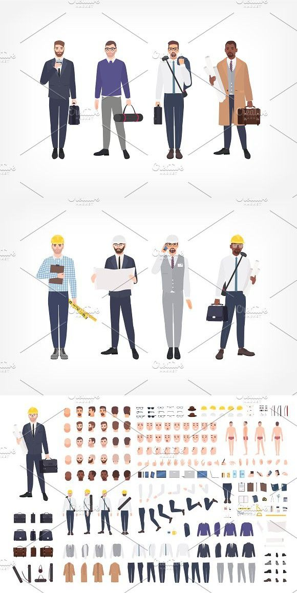 Architect or engineer constructor | Tool Design | Pinterest