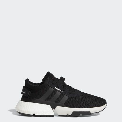 15287d284cc adidas - POD-S3.1 Shoes Core Black   Core Black   Cloud White