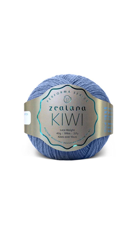 Zealana Kiwi Lace 09 Ocean