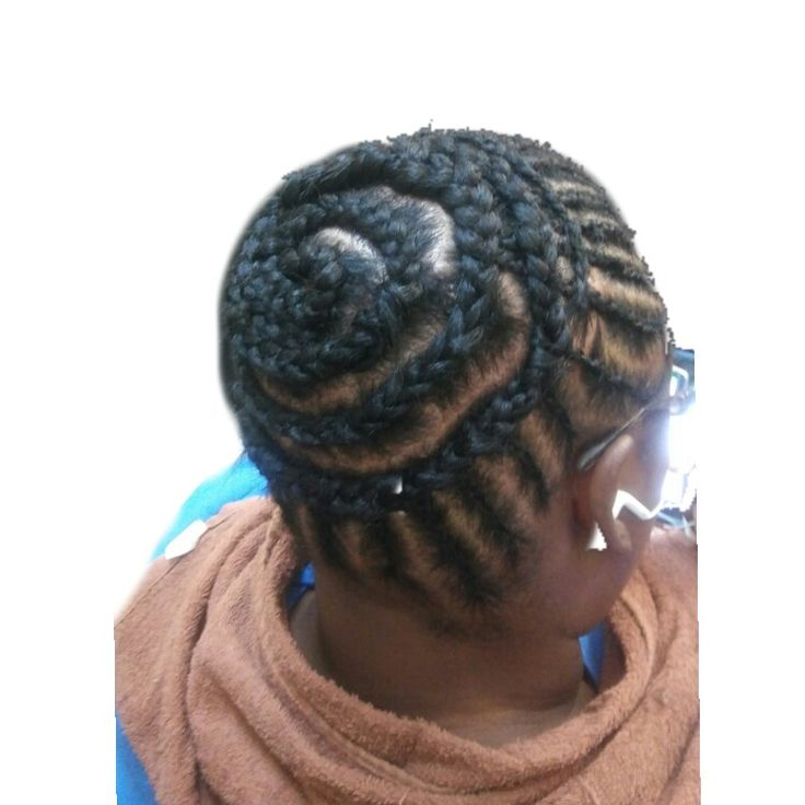 Crochet Braids Versatile Braid pattern This is the pattern I like to use for braids and twist installs.