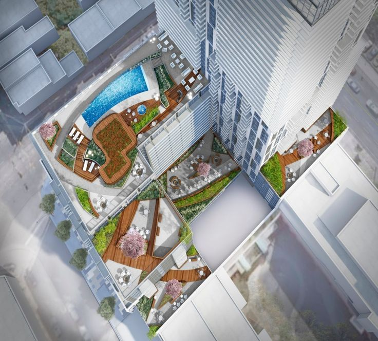 #Dundas #square #Gardens are new condo project by Easton's Group of Hotels currently in preconstruction at 200 Dundas Street East in #Toronto.