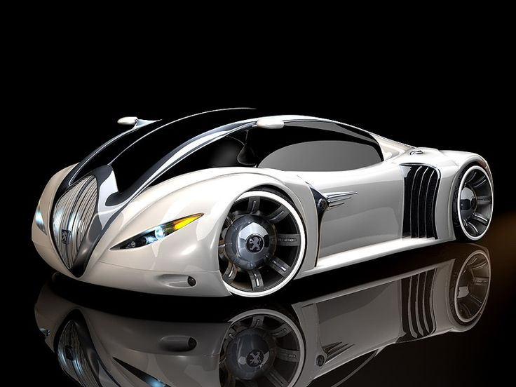 Best Sport Cars Images On Pinterest Cool Cars Futuristic - Sport vehicles