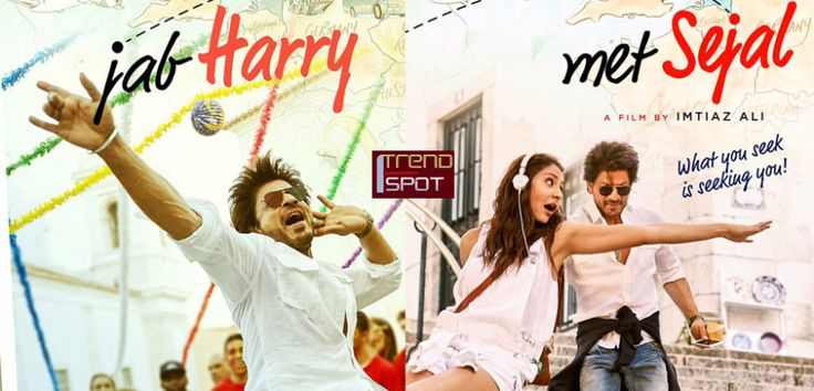 Jab Harry Met Sejal Full Movie Online   Synopsis:  Jab Harry Met Sejal (English: When Harry Met Sejal ) is a 2017Indianromantic come...