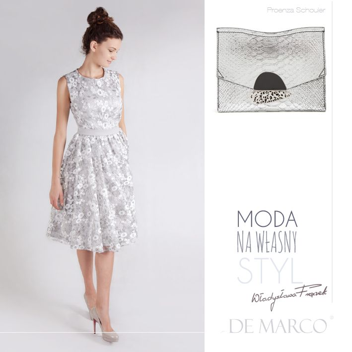 Sukienka szyta na miarę on line w De Marco #fashion #fashionista #fashionable#fashiondiaries #fashionblog #fashionpost #demarco #мода #cracow #designer #fashion #trend #shop #elegantly #blackandwhite #luxury #luxuryclothes #luxurylifestyle #outfit #ProenzaSchouler  #shoe #dress #bride #pannamloda #ball #wesele #sukienka