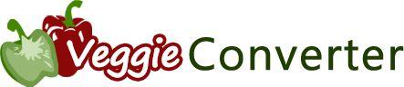 Veggie Converter, veggie and vegan recipe index