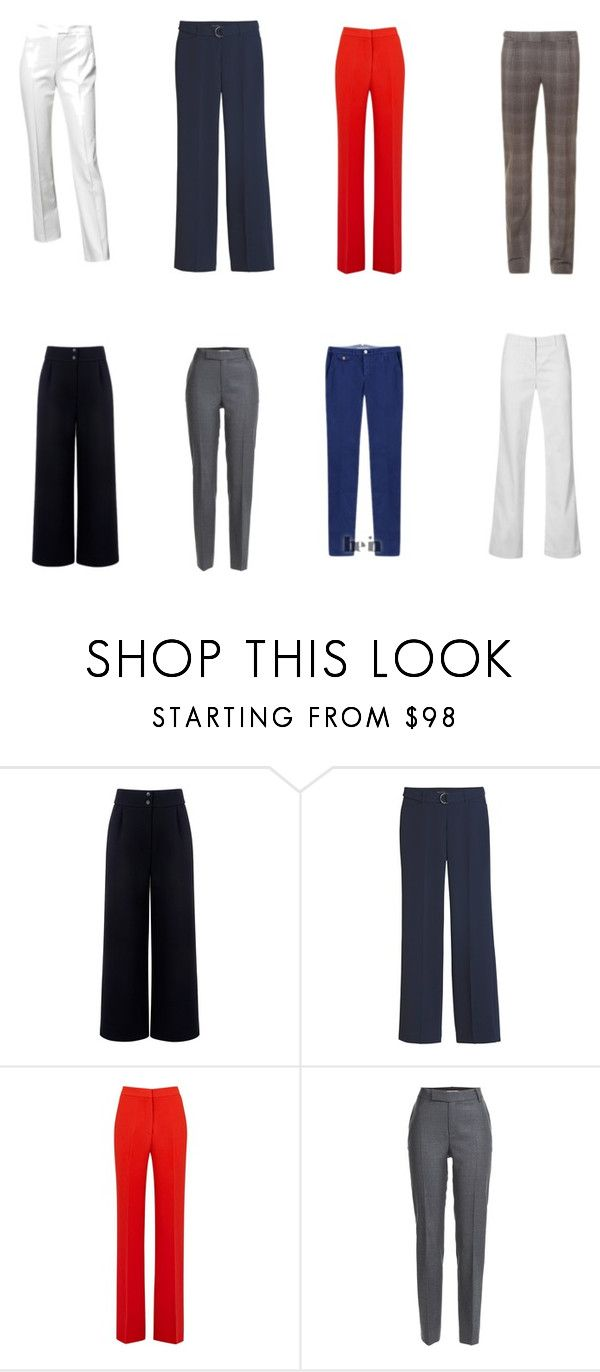 """""""Без названия #3"""" by artemia-13 on Polyvore featuring мода, Être Cécile, White House Black Market, MSGM и Marc by Marc Jacobs"""