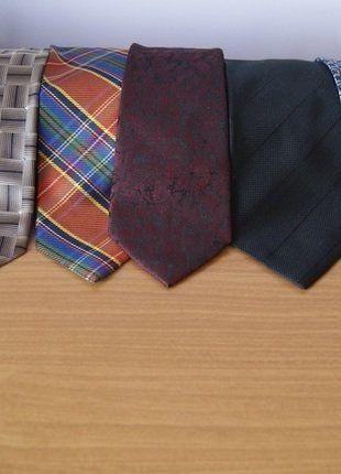 Kup mój przedmiot na #vintedpl http://www.vinted.pl/odziez-meska/krawaty/18510343-krawaty-jedwabne-meskie-rozne-wzory-i-kolory-idealne