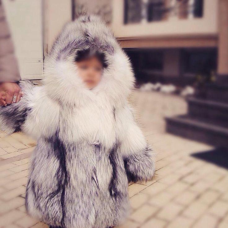 35 best kids images on Pinterest | Children, Furs and Fur coats
