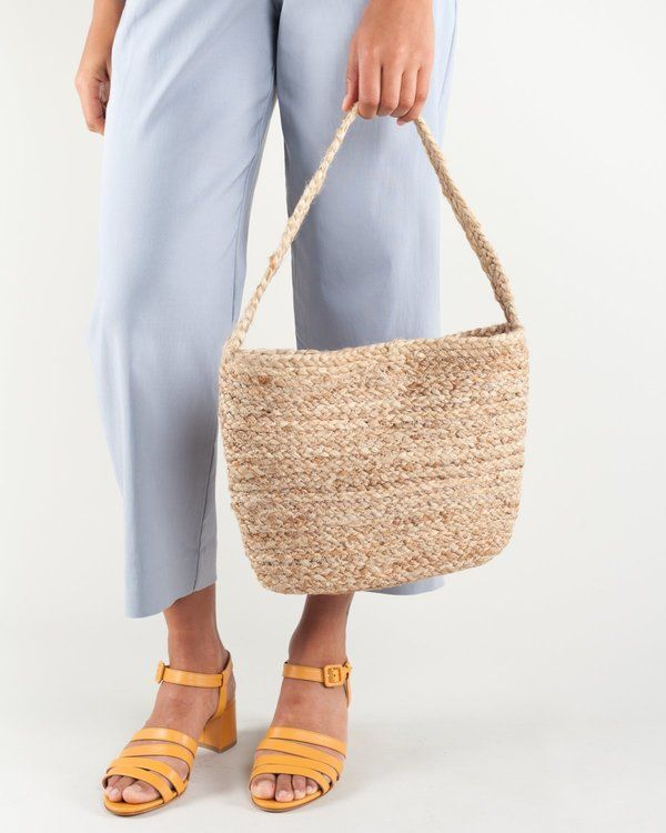 110c760a68 Paloma Wool Septiembre Bag - Natural on in 2019