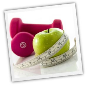 Healthy weight loss 4 steps for success