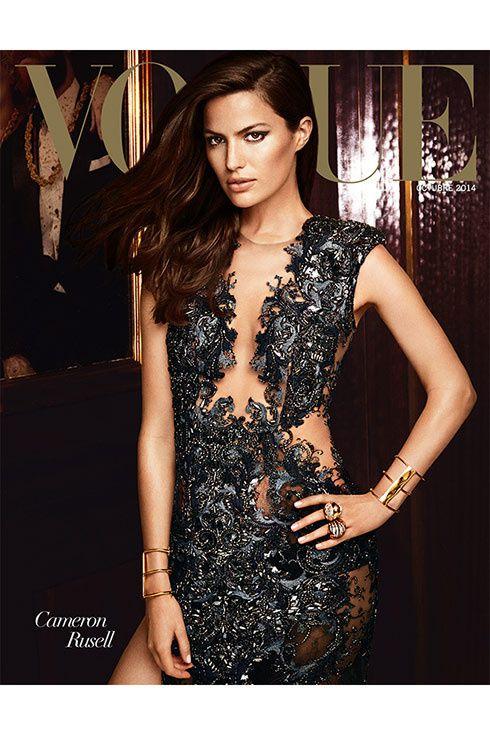 Edición de aniversario: Vogue México
