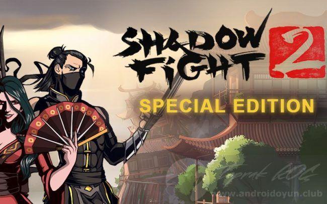Shadow Fight 2 Special Edition V1 0 3 Mod Apk Para Hileli Http Androidoyun Club 2018 06 Shadow Fight 2 Special Edition Creative Destruction Hacks Shadow