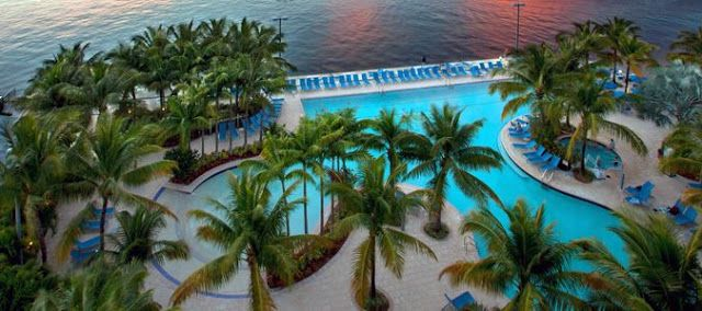 Doubletree Resort By Hilton Hollywood Beach Hollywood Beach Hollywood Beach Florida Hollywood Florida