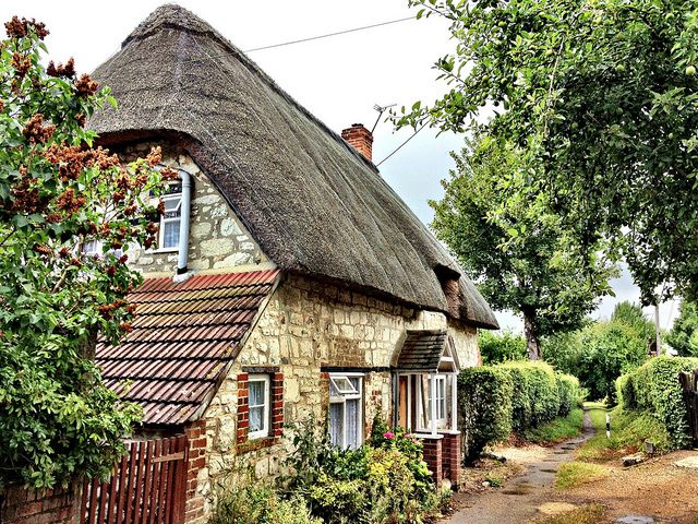 English Country Cottages | English Country Cottage | Flickr - Photo Sharing!